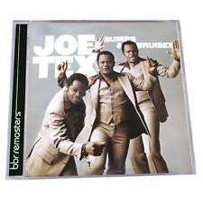 Joe Tex - Bumps & Bruises BBR 247 Remastered Expanded cd + bonustracks.
