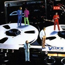 (Bay City) Rollers Voxx CD 7T's NM Looks Unplayed
