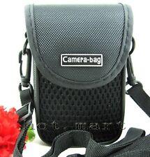 Camera case bag for canon powershot SX170 SX150 SX130 IS Digital Camera