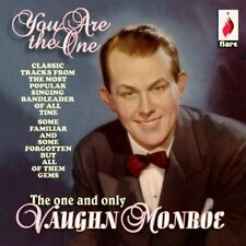 VAUGHN MONROE - YOU ARE THE ONE  CD NEW+