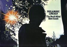 LP (NEU!) . PHILAMORE LINCOLN - The North Wind blew South (Psychpop-Gem mkmbh