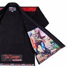 Tatami Iron Maiden Trooper BJJ Gi  Brazilian Jiu Jitsu Uniform Kimono Grappling