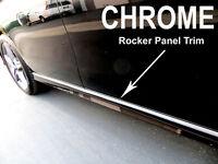 Primed Le// Xle// Hybrid Models Perfect Fit Group REPT430503 Plastic Camry Rocker Panel Molding RH