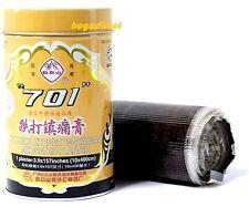 Baiyunshan 701 Medicated Dieda Zhentong yaogao Pain Relieving Plaster 白云山 400cm
