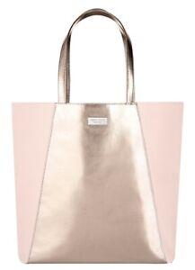 JIMMY CHOO Designer Tote Bag / Shopper / Beach