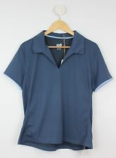 Womens SUB Blue Cycling Top Size 16 Brand New w/ Tags