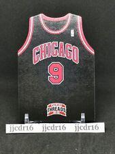 2012-13 Panini Threads Die Cut Jersey Team Threads #25 LUOL DENG Bulls CHI