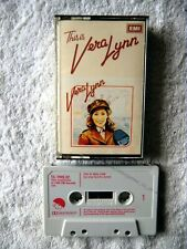 41320 This Is Vera Lynn Cassette Album 1980