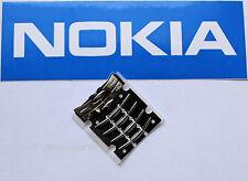 Original Nokia 8910 8910i touches du clavier tapis Keypad Keymat latin Black 9794039