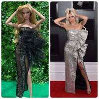Gown Outfit Dress Fashion Royalty Silkstone Barbie Doll by t.d.fashion