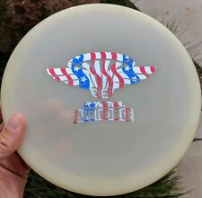 Flag Air Force Champion Glow Gator Disc Golf Innova Max Weight