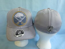 BUFFALO SABRES Center Ice Collection CAP/HAT Reebok  Youth Size NWT $20 retail