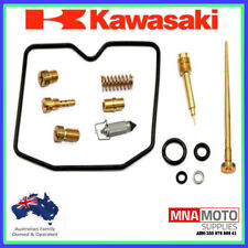 Kawasaki KLF300 1986-1991 Carburetor Carby Repair Kit