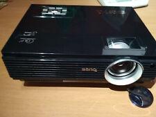 BenQ Videoproiettore MP720p DLP Home Cinema 2500 Lumens, 2000:1,XGA (9JJ2F77B5E)