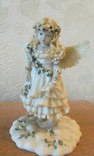Leonardo Collection - Christine Howarth Faerie Poppets - Angel Whispers