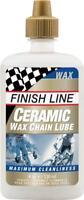 Finish Line Ceramic Wax Lube, 4oz Drip
