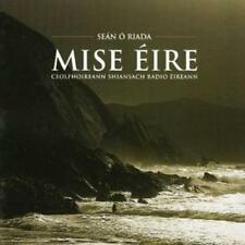 Sean O'Riada : Mise Eire CD (2006) ***NEW***
