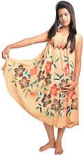 Casual summer dresses for ladies - 5 Pcs lot