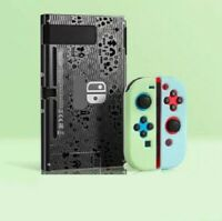 Animal Crossing Hard Case CoverProtective for Nintendo Switch Console Joystick