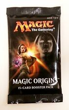 Magic the Gathering MTG: Magic Origins: Booster Pack