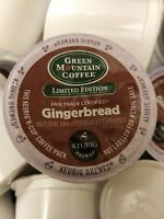 green mountain gingerbread 95 k cups **Best By 10/2015**