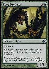 (X4) Prédateur kavru | Kavu Predator   VO - MTG Magic (NM/EX)
