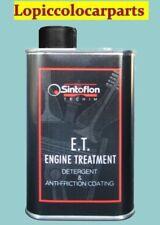 SINTOFLON E.T. TRATTAMENTO MOTORE, ANTIUSURA, ANTIATTRITO (1 X 250 ml)
