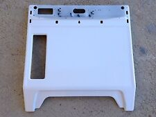 22002116 NEW Maytag Neptune Washer Cabinet Top - White