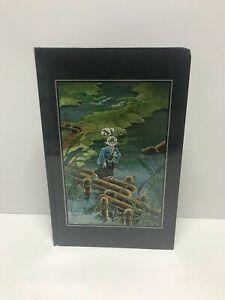 Usagi Yojimbo Saga Hardcover Deluxe Volume 6 *DAMAGED* Dark Horse Comics Sakai