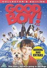 Good Boy (DVD, 2004) NEW AND SEALED