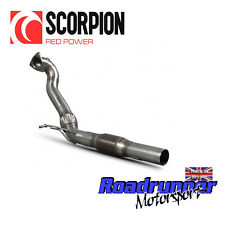 Scorpion Sports Cat & Downpipe Audi TT MK1 Quattro 1.8T 225bhp Exhaust SAUX075