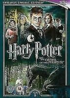 Harry Potter And The Ordine Di The Fenice DVD Nuovo DVD (1000597199)