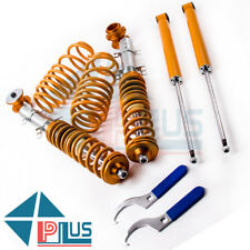 Coilover Suspension for Volkswagen Golf MK4 (99-05)  2WD only A4