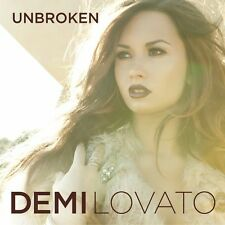 Demi Lovato - Unbroken [New CD]