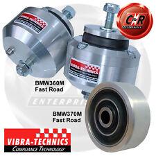 BMW 3 Series E36 + Compact All Petrol Models Vibra Technics Full Road Kit