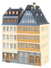 Faller 190163 Bausatz H0 Aktions-Set Stadthäuser am Donauufer