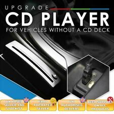 Retrofit Add on CD player for vehicles without a CD Mech USB ADV-USBCD