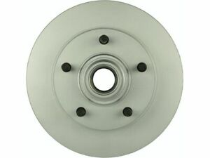 For 1994-1996 Ford F150 Brake Rotor and Hub Assembly Front Bosch 25815MD 1995
