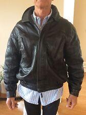 Handmade Motorcycle Coats & Jackets for Men