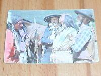 Winnetou Sammelbild NR. 20