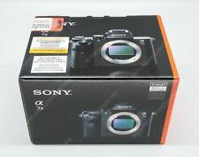 Sony Alpha a7II Digital Camera with FE 28-70mm f/3.5-5.6 OSS Lens