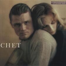 Chet Baker - Chet (Vinyl LP - 2013 - US - Original)