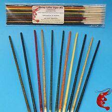 Shrimp Lollies Super-Mix / 11x1 Lollie = 11 Stück / 11 Sorten / Garnelen Futter