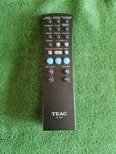 TEAC Remote Control RC-1157