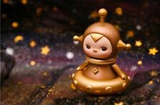 POP MART PUCKY Mini Figure Designer Toy Figurine Pool Babies Robot Baby Hidden