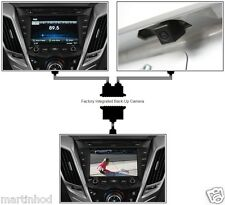 NEW 2013 Mazda 3 Factory Integrated Back Up Camera - Echomaster FC-MAZ3