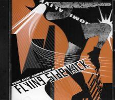 Home Alive Compilation : Home Alive 2: Flying Side Kick (CD)