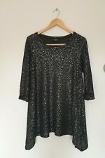 Ladies Wallis top/tunic size M /14
