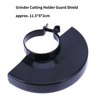 Metal Safety Machine Conversion Tool Angle Grinder Cutting Holder Guard Shield