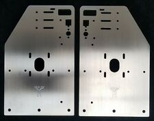 "2"" Taller OX CNC Y Gantry Plates (seen at Openbuilds)"